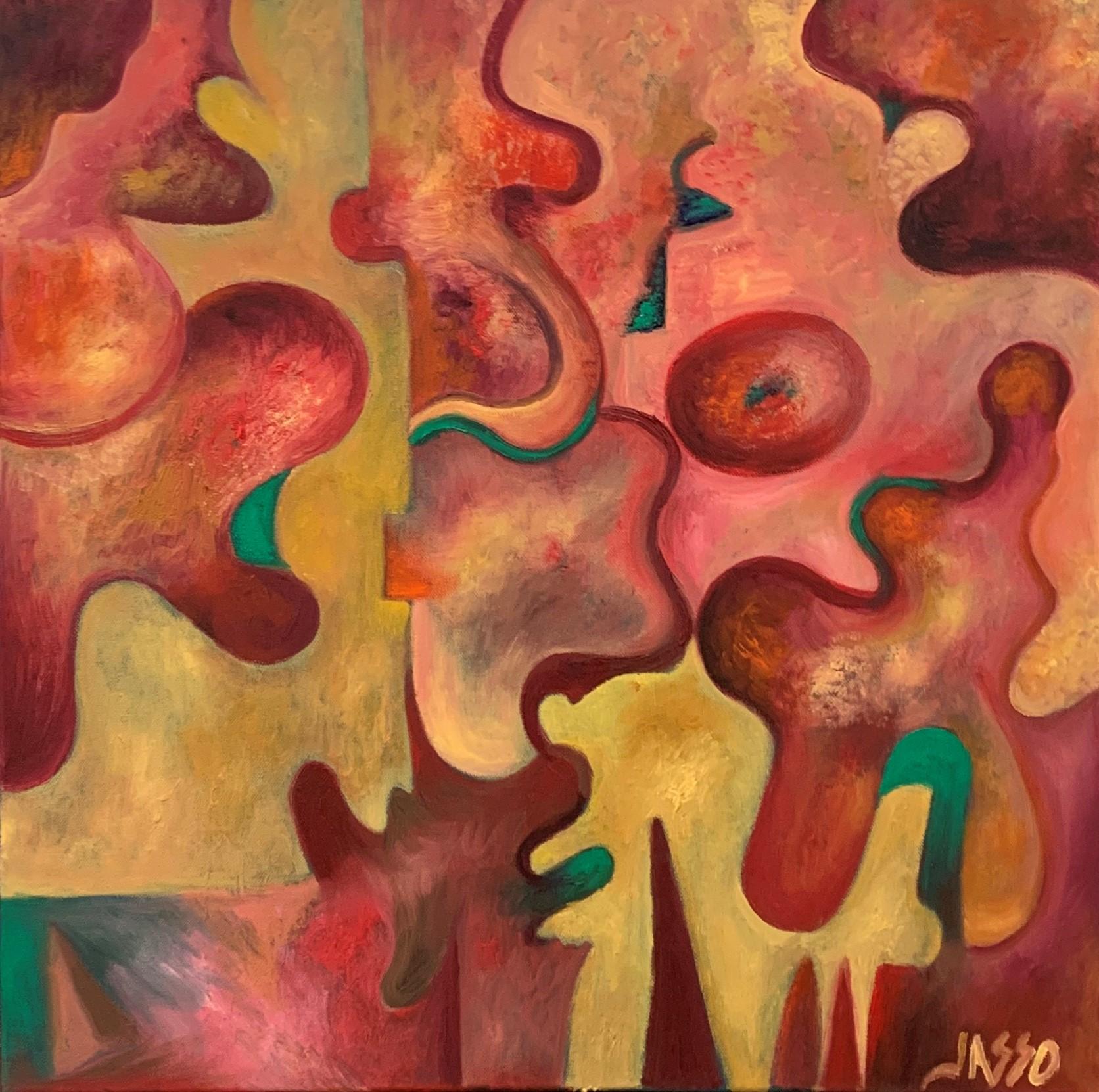 Abstracciones Infinitas IV