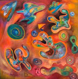Abstracciones Infinitas XII