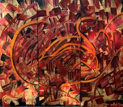 vida Abstracta II