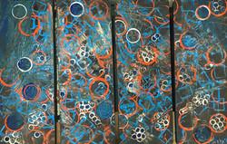 Senderos Abstractos II
