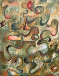 Abstraciones Infinitas III
