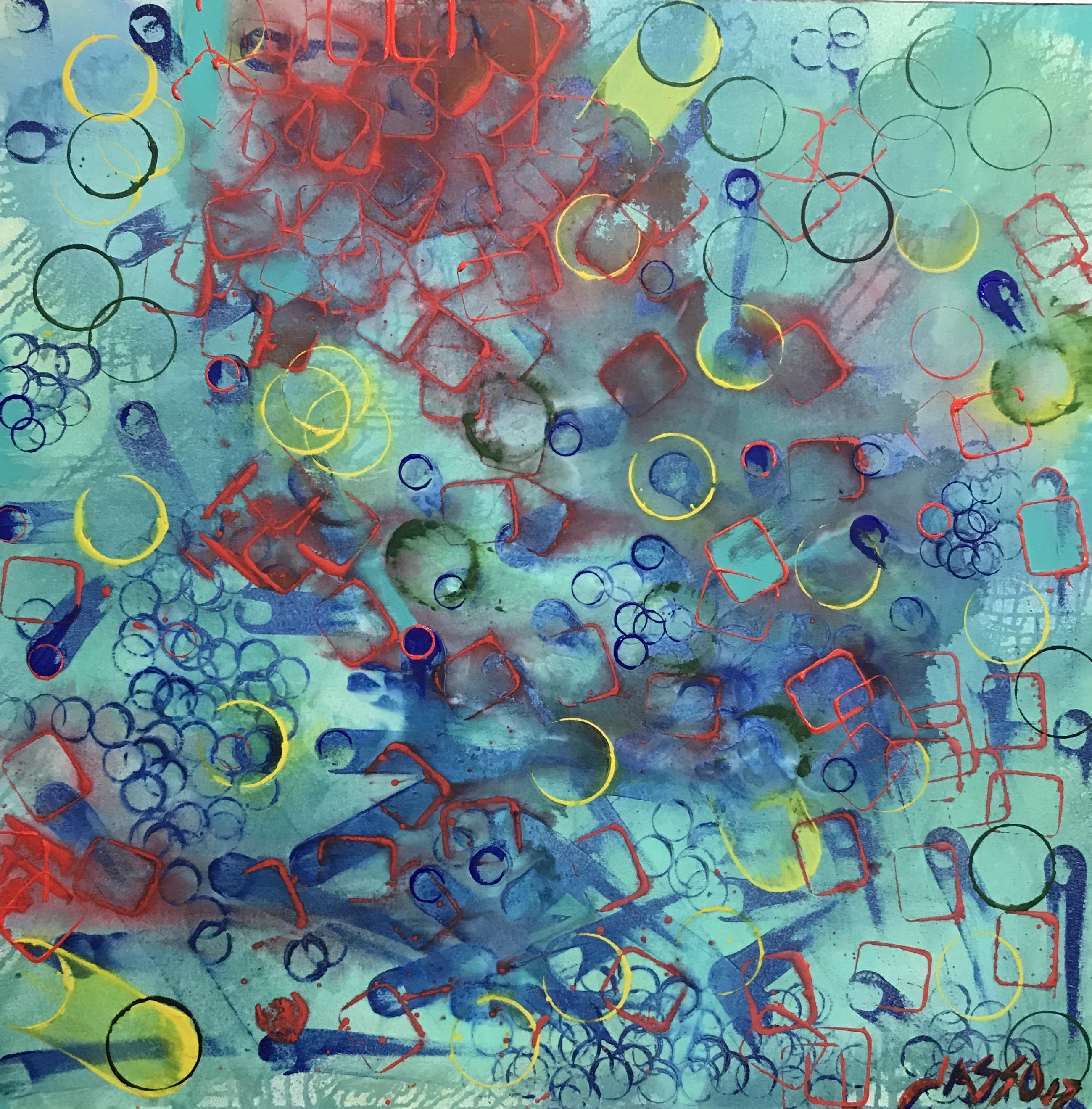 Abstracción Atómica
