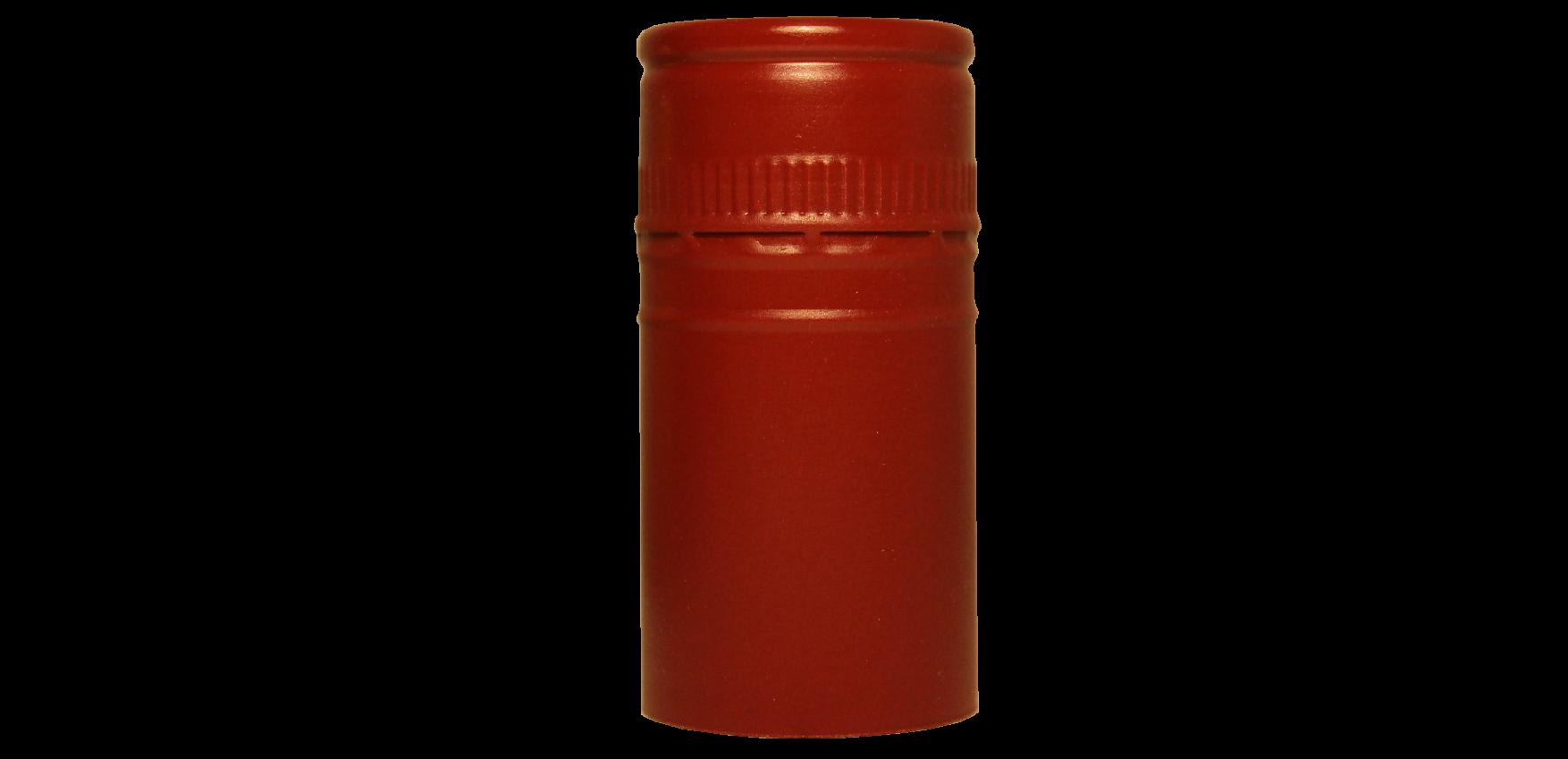 Capsule rouge