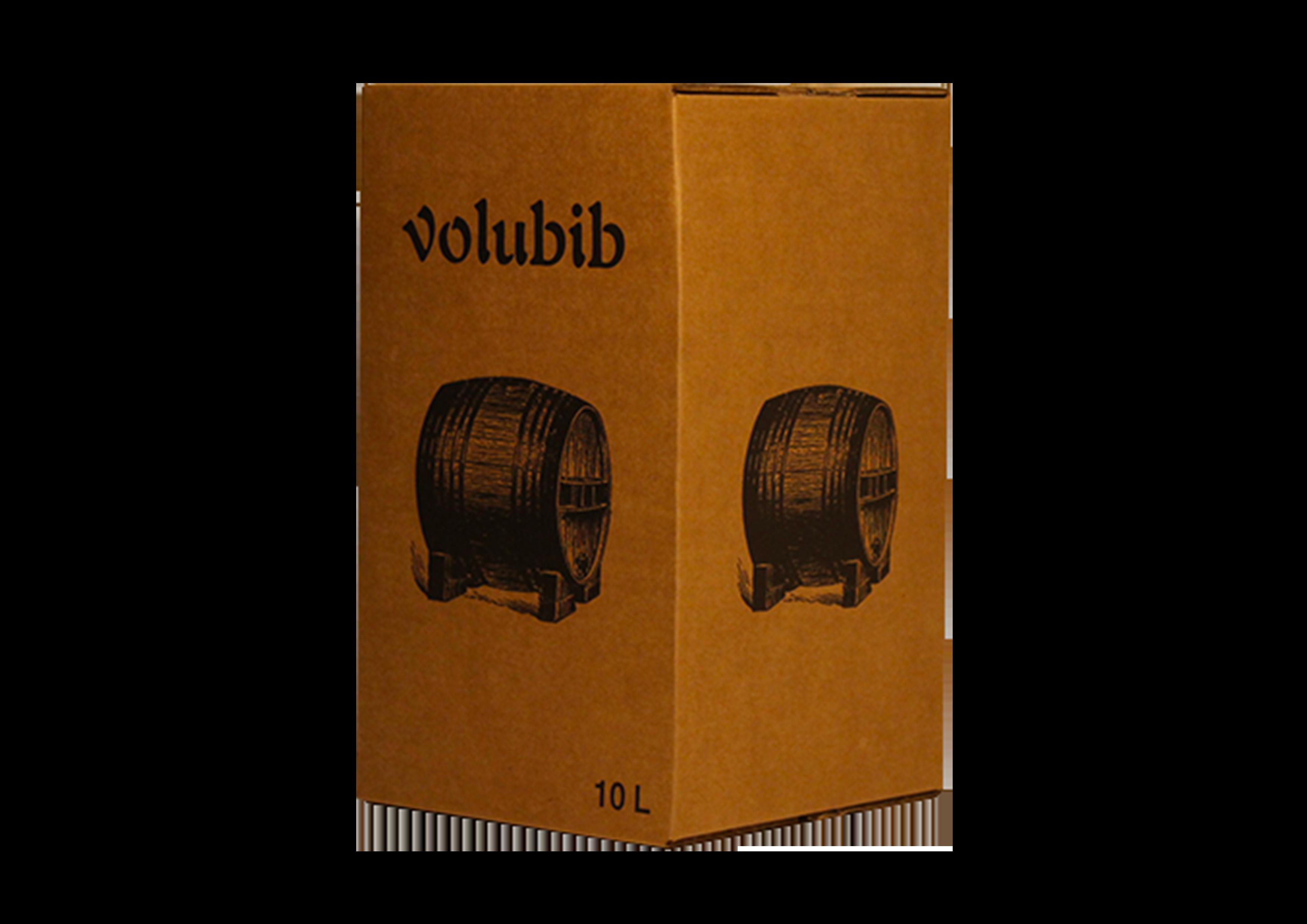 Volubib 10L