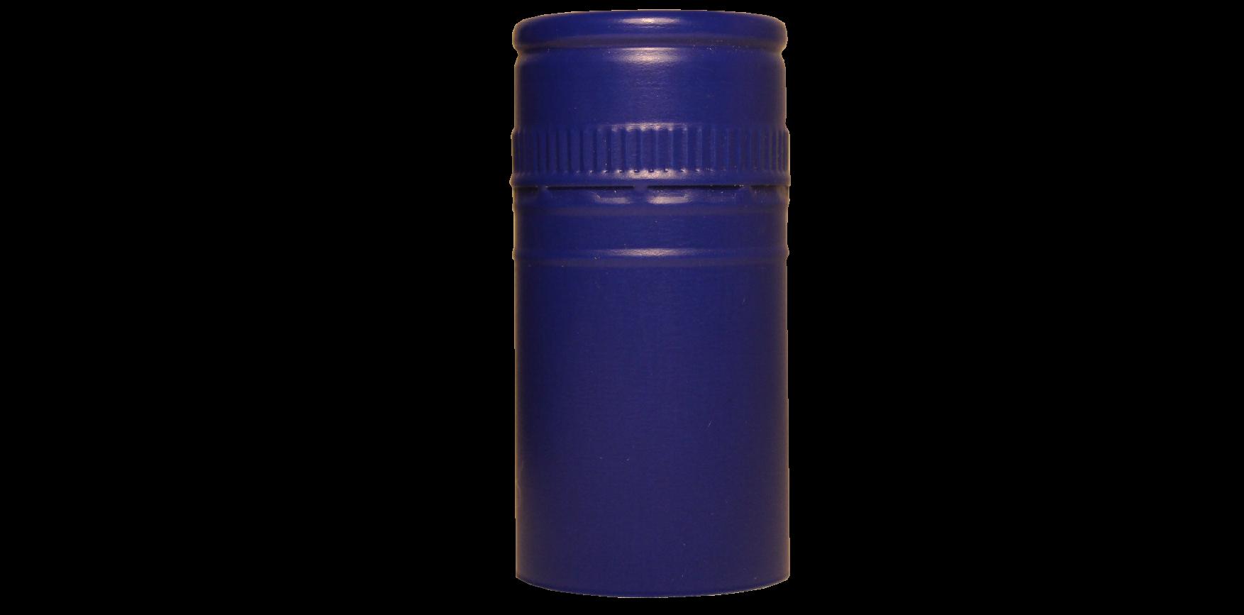 Capsule bleue