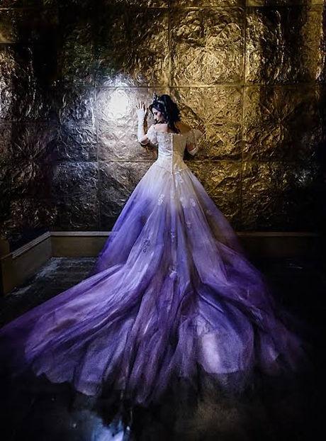 Debra Pearl - Wedding Designer - Dress Inspiration
