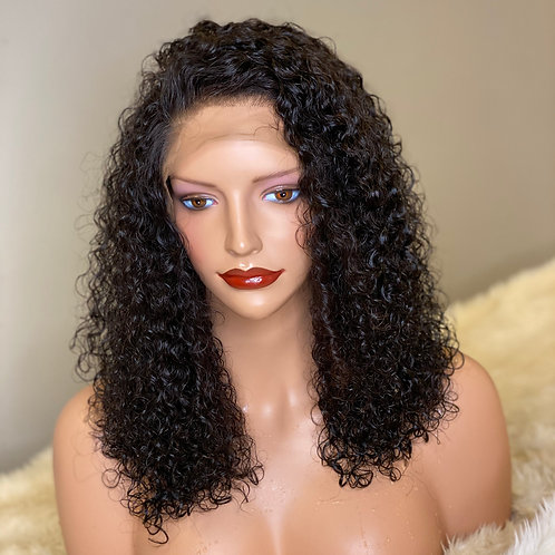 """JHENE""GLUELESS LACE FRONT"