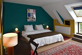 Suite De Luxe - La Verte