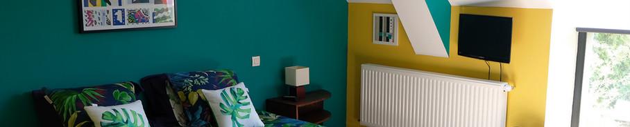 Suite Premium La Verte