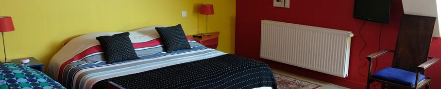 Suite Premium La Rouge