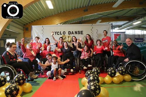 CYCLO DANCE