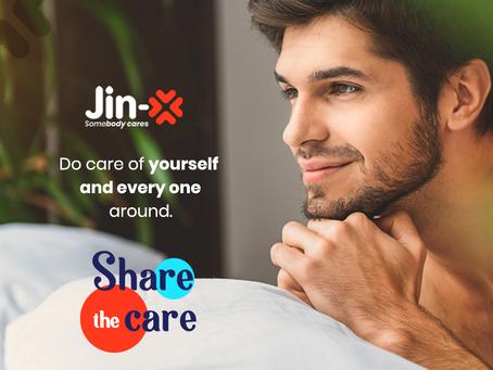 JIN-X Healthcare Pvt Ltd