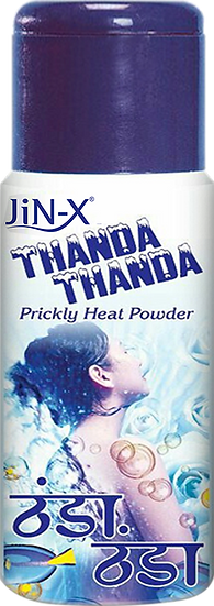 Thanda Thanda Prickly Heat Powder Regular