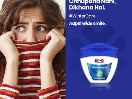 Jin-X Petroleum Jelly