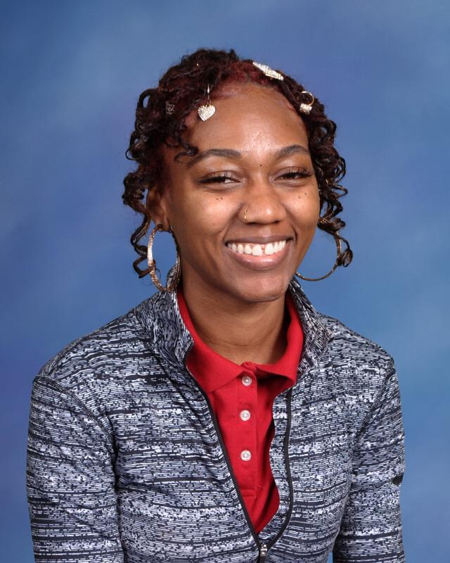 Ms. Steffanee