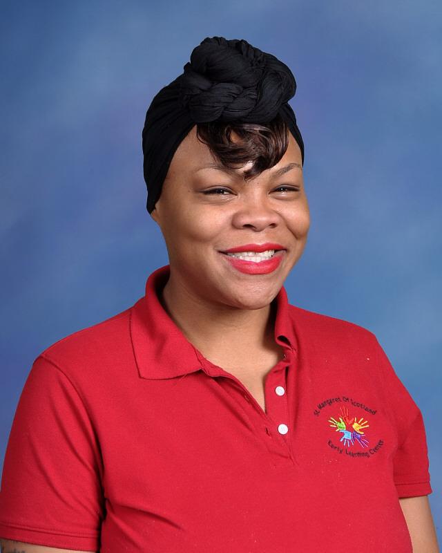 Ms. Shawtes