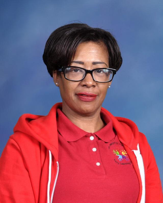Ms. Shaaron