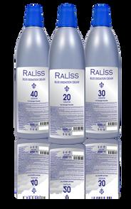 Raliss Mavi Oksidasyon Kremi