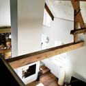 Totaalontwerp interieur woonboerderij, Venray