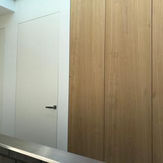 Interieur nieuwbouw villa, Arnhem