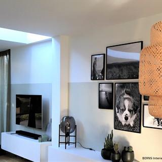 Interieur ontwerp begane grond, Bemmel