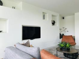 Ontwerp Totaal interieur nieuwbouwvilla, Arnhem