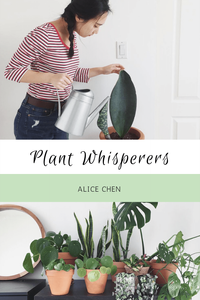 Plant Whisperers: Alice Chen