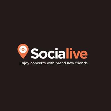 Socialive Web Community