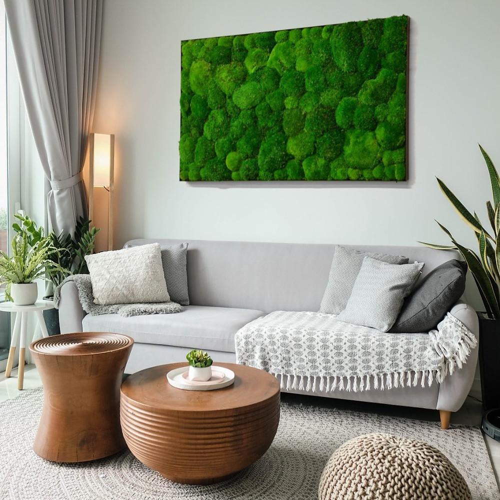 Interior Design Ideas To Make You Happier At Home Natural Materials Biophillic Design