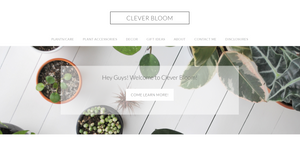 Clever Bloom
