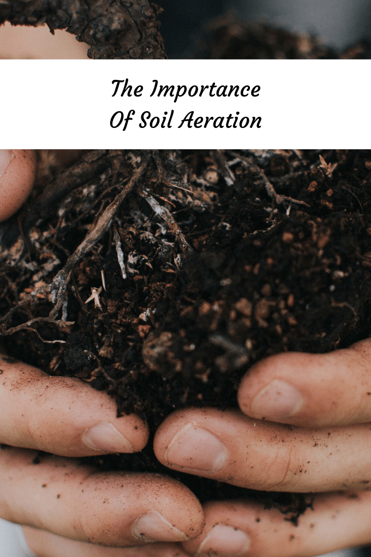 The Importance Of Soil Aeration