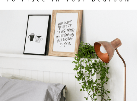 The Best Houseplants To Place In Your Bedroom