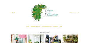 Green Obsessions