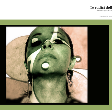 The Roots of the Voice – My Interview on Yanez Magazine