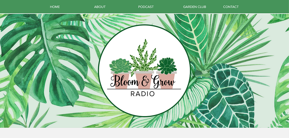 Bloom & Grow Radio