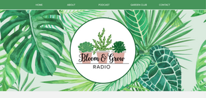 Bloom & Grow Radio