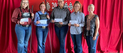 2020 Indiana Angus Preview Show Results