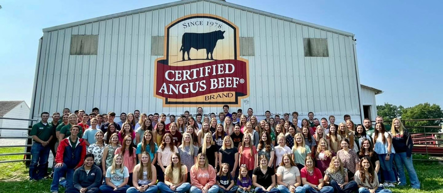 LEAD Conference: Life in the Angus Lane
