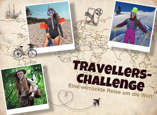 Dezember-Challenge