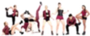 dance Crew show