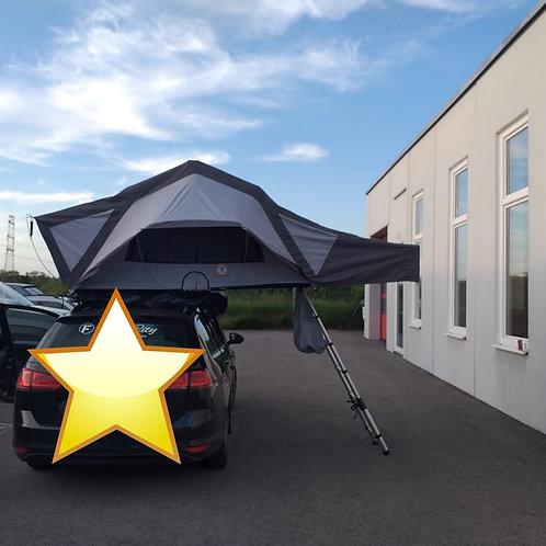 Gezz360 Dachzelt