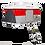 Thumbnail: Dachzelt Easy360 130x210cm - 2 Personen