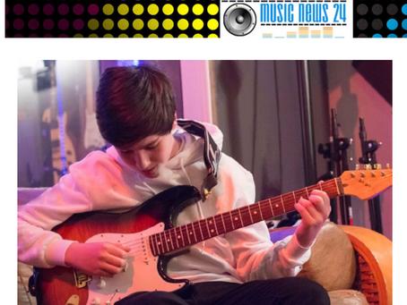 Independent Music News 24