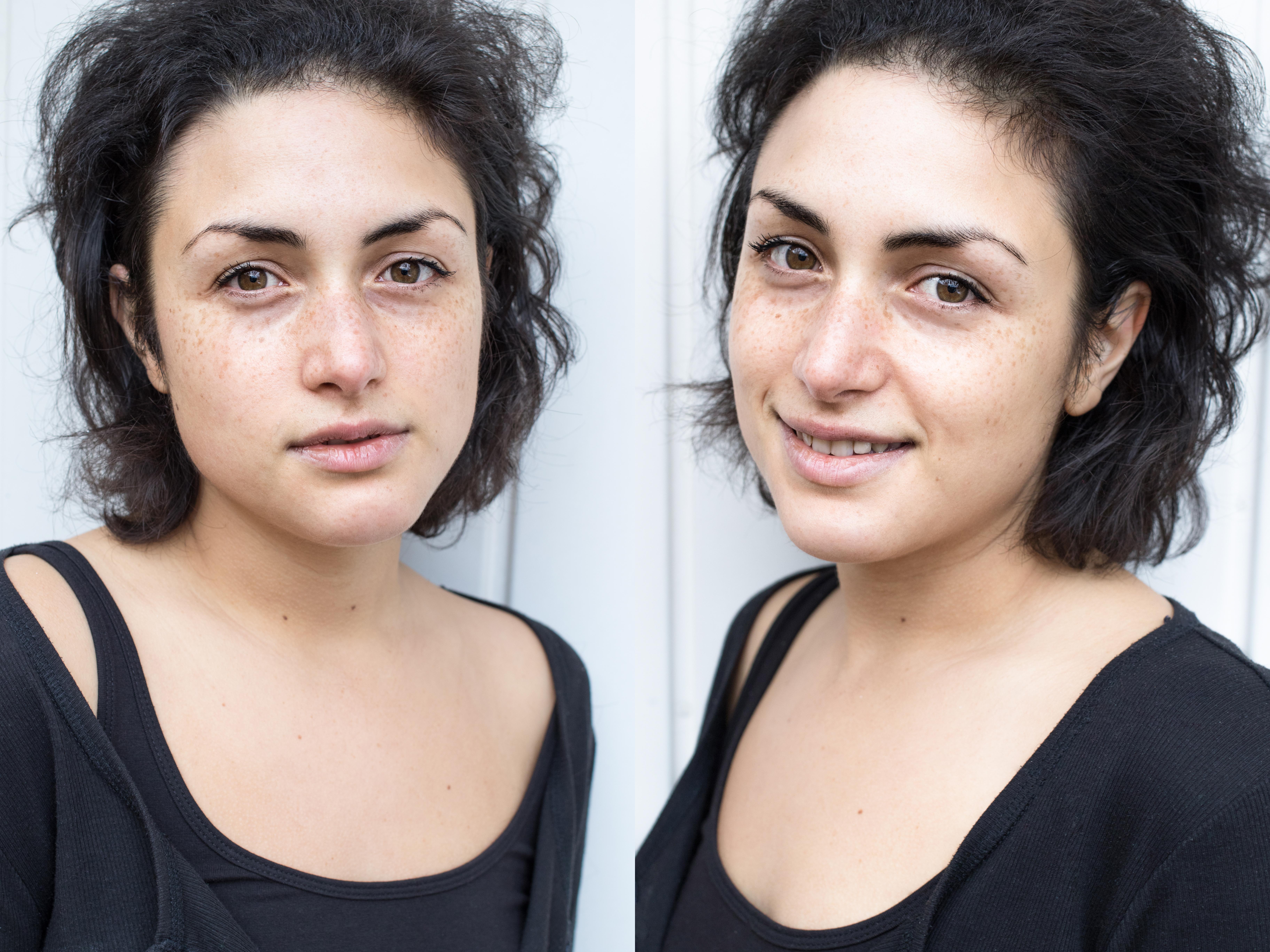 Narin Oz Headshots