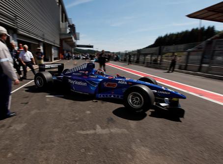 "Equipas falhadas: #8 - Prost Grand Prix: ""drives like a truck"""