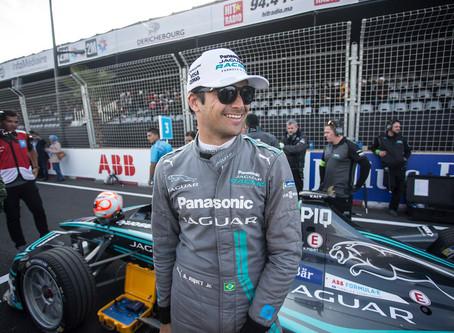 Nelson Piquet Jr. Talento, Nome e Controvérsia