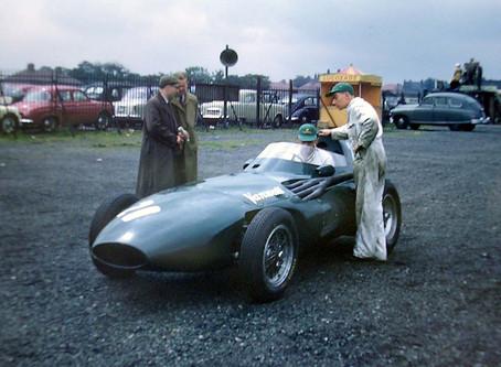 GP da Grã-Bretanha de 1959