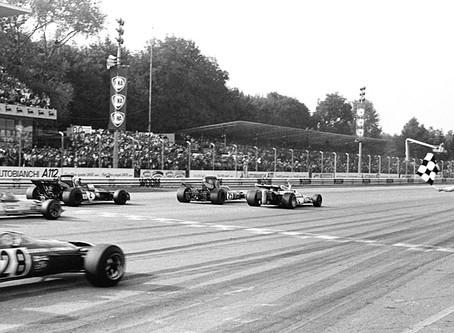Monza - 1971
