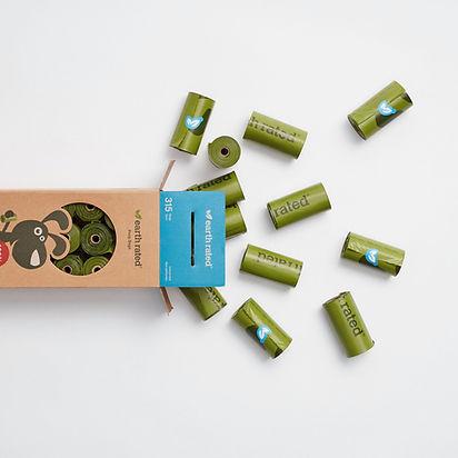 Bolsas Biodegradables Mascotas Ecologicas