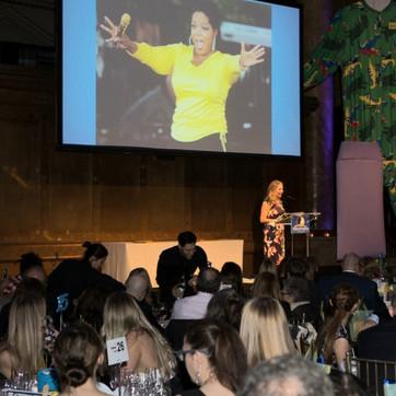 Genevieve Piturro - Author, Speaker and Founder of Pajama Program